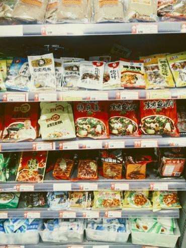 Supermarket is...